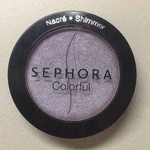 Sephora Eyeshadow Friends Selfie
